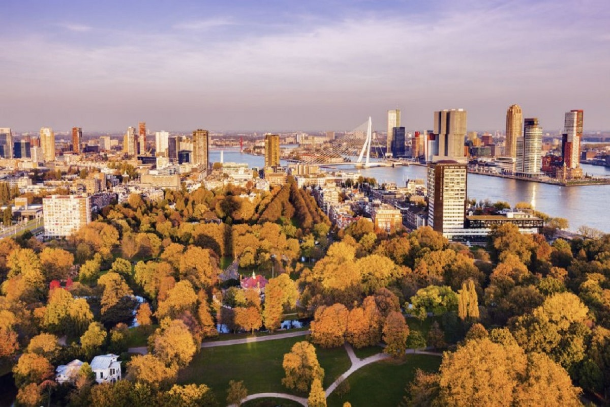 Rotterdam Attractions
