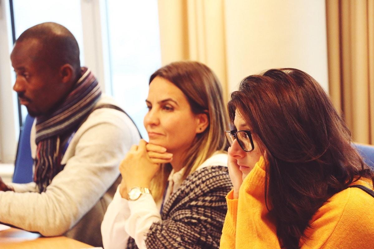 social studies conference