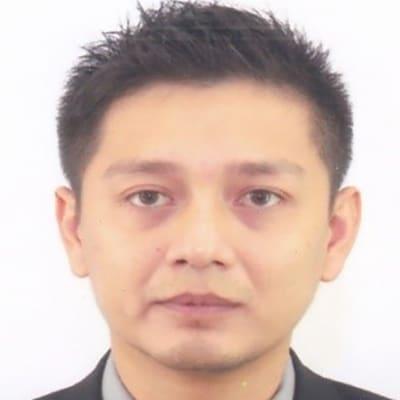 Mr. Gan Chee Keong