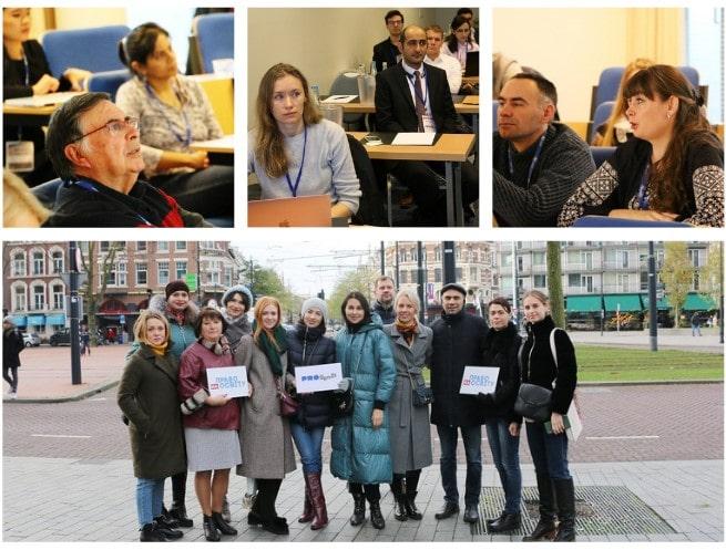 social sciences conference